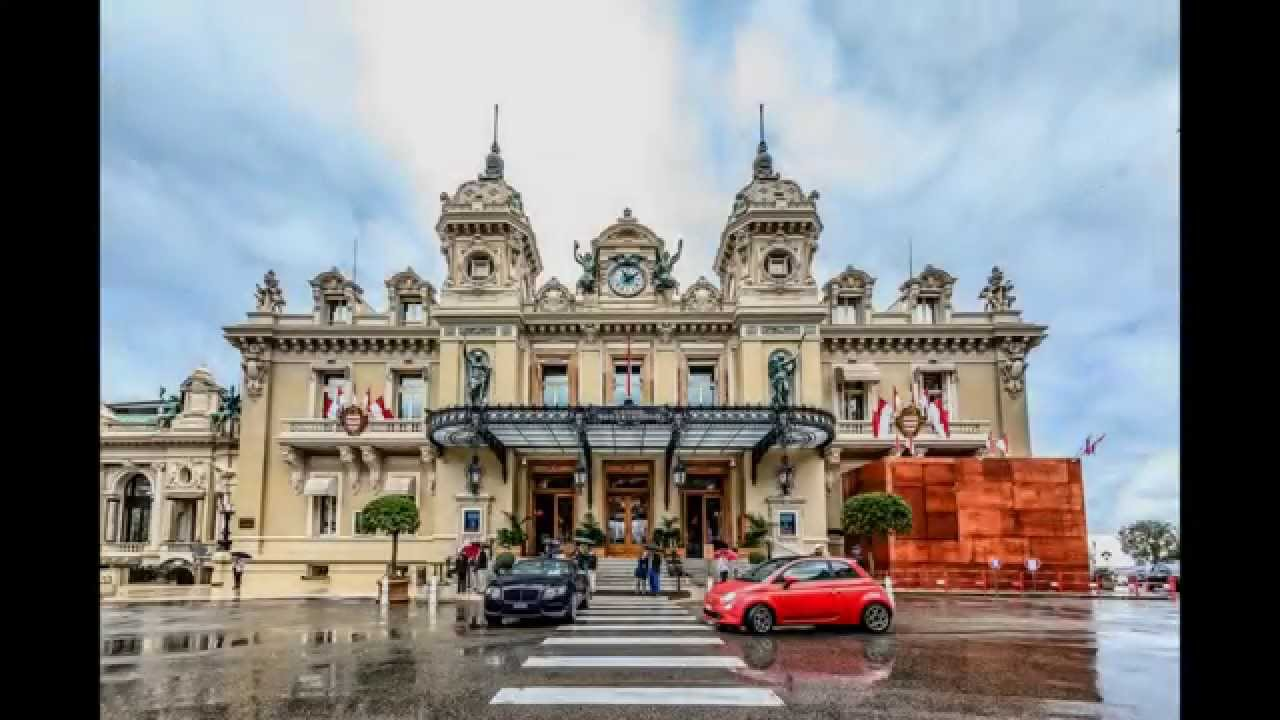 Casino Monte Carlo - 18214