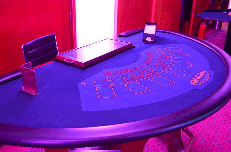 Casino Event - 87768