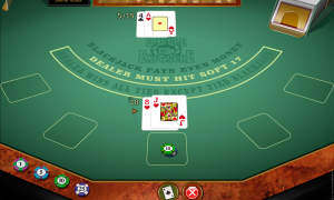 Poker Turnier Modus - 19862
