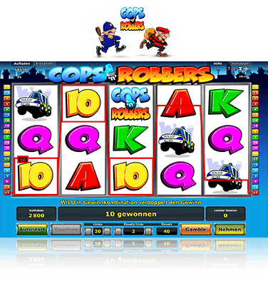 Slots anmelden gewinnen - 47731