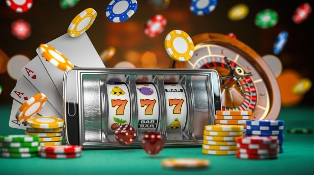 Online Casino System - 11673