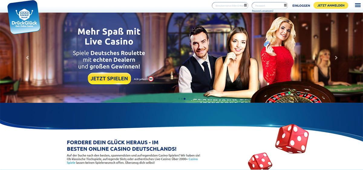 Online Casino Blackjack - 40400