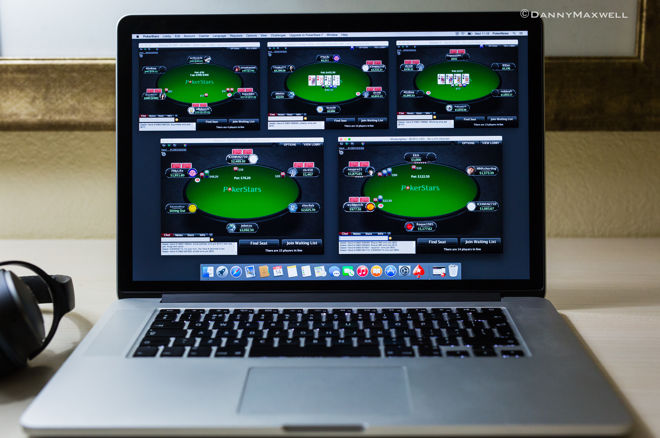New Poker Sites - 79630