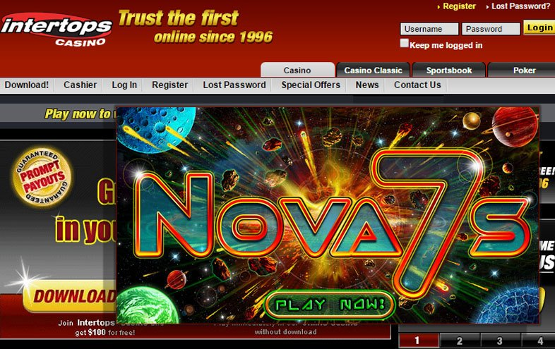 Spin Casino download - 32177