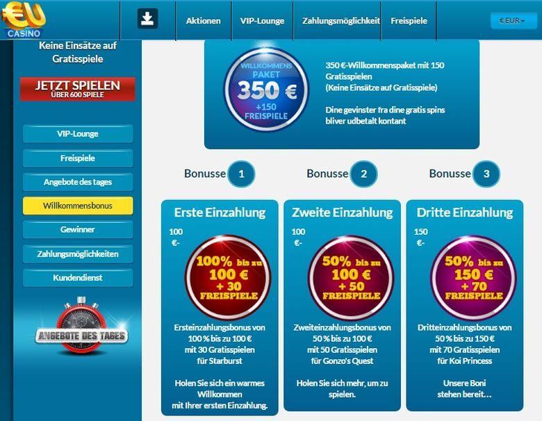Neue online Casinos - 99326