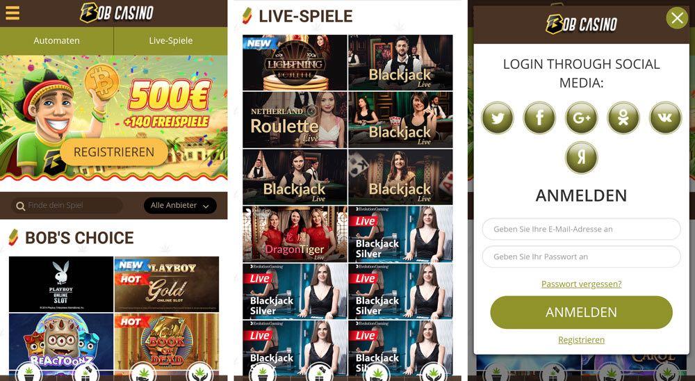 Online Casino - 94666