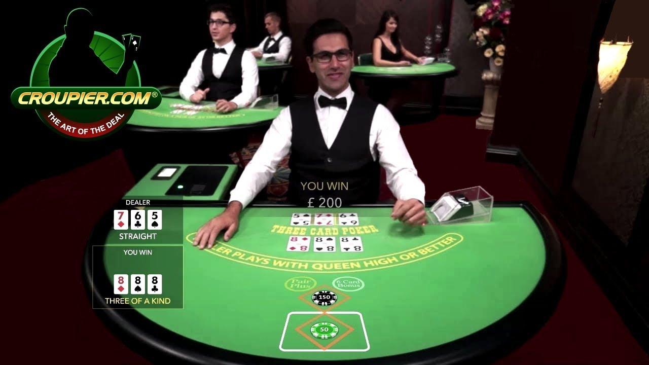 Poker Anmeldung - 45364