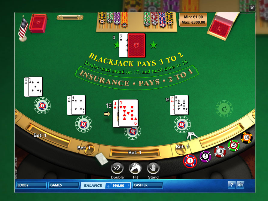 Malta Casino online - 44313