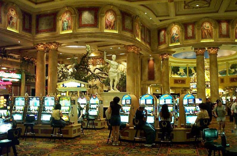 Casino online spielen - 56341