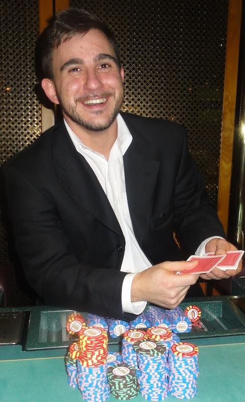 Spielbank Automatenspiel - 89485
