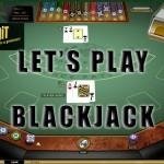 Black Jack Tabelle - 40854