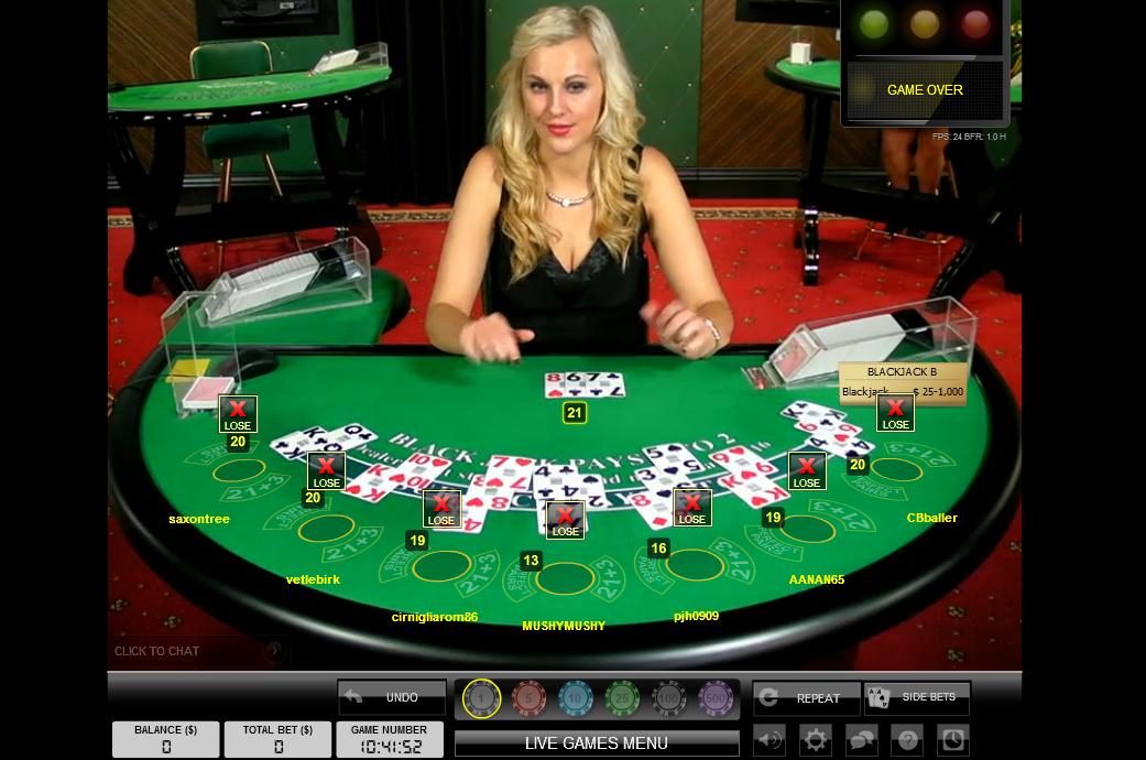 Pokernews Live - 41188