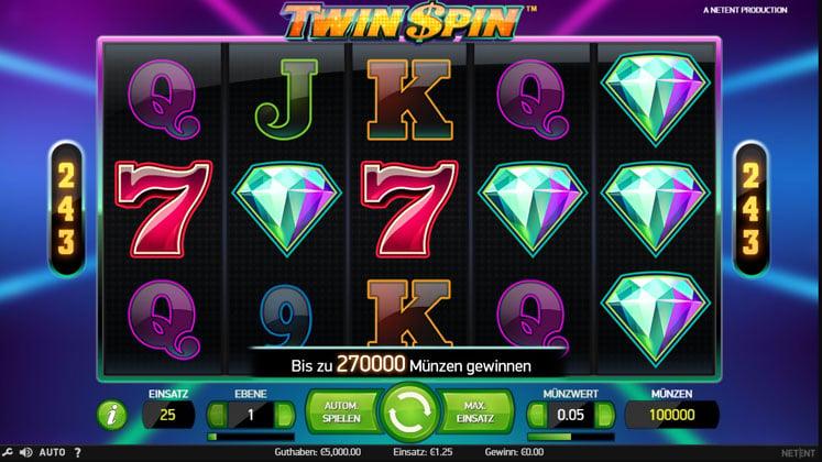 Online Casino - 97618