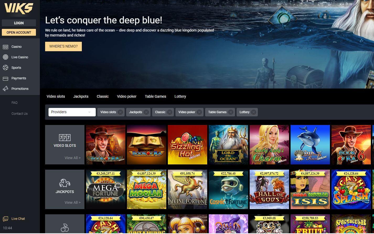 Online Casino Österreich - 87142