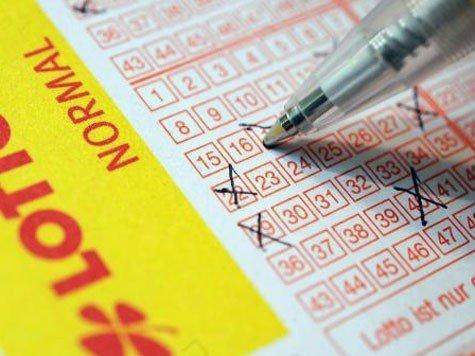 Eurojackpot Gewinner - 81311
