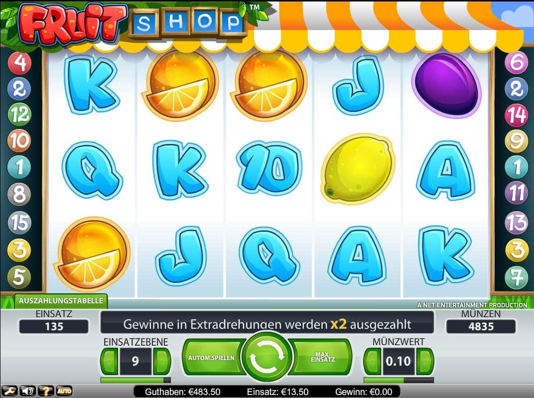 Online Casino - 34442