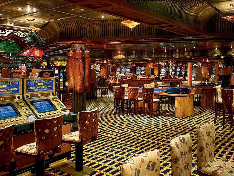 Kreuzfahrt Casino - 20967