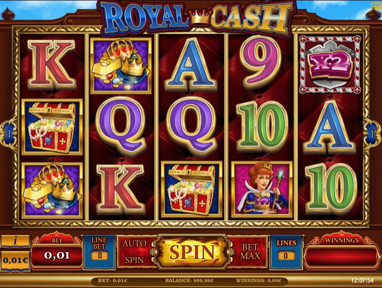 Spielautomaten Bonus - 32029