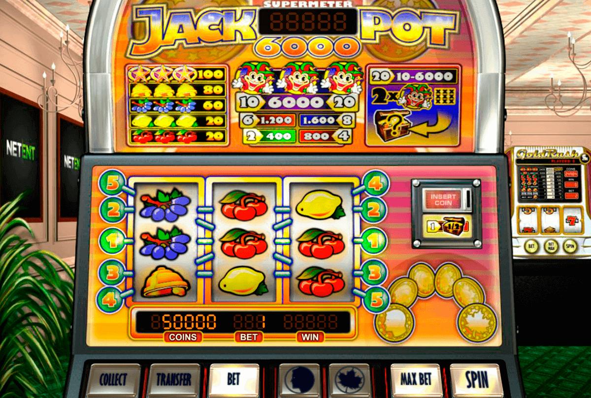 Jackpot Casino - 15515