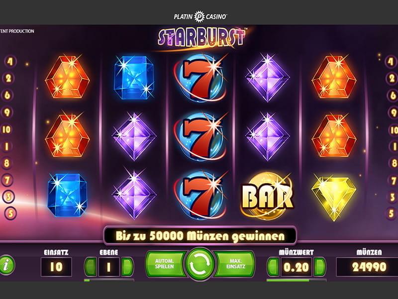 Platin Casino - 56773