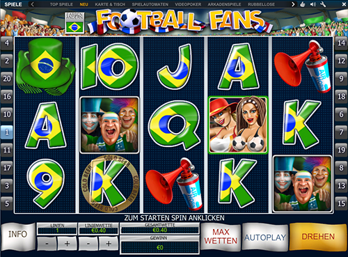 William Hill Fussball - 30777