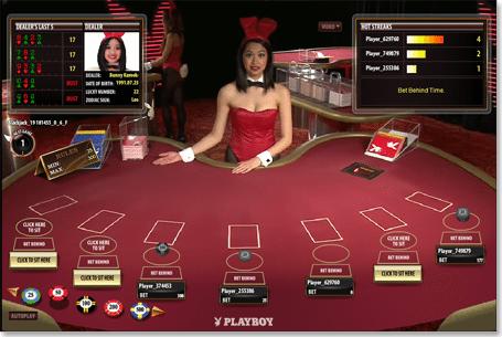 Live Dealer - 17200