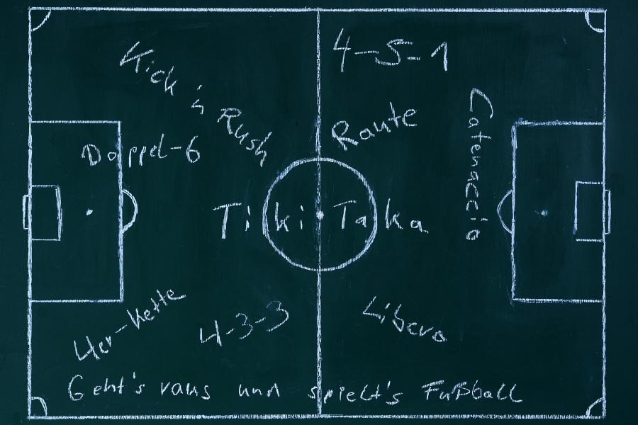 Spielsysteme Bundesliga Sichere - 66950