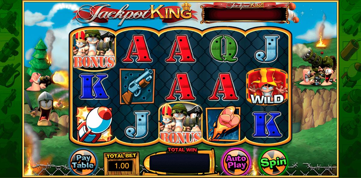 Online Casino Automat - 26944