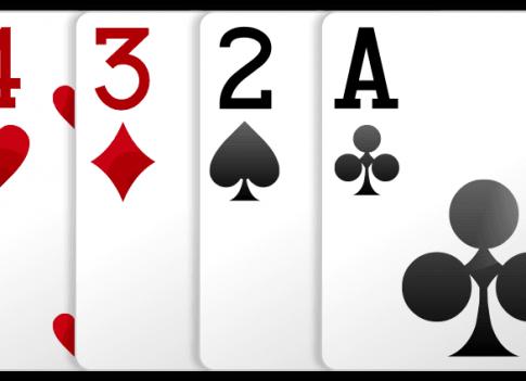 Bedingte Wahrscheinlichkeit Poker - 21901