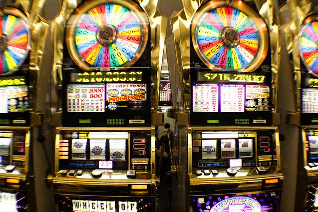 Online Casino Gewinne - 21837