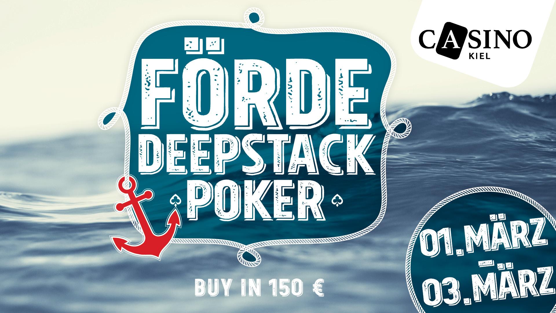 Pokerturnier Sonntags Tipico - 98770