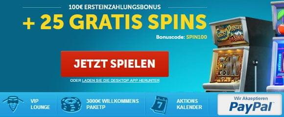 Online Casino De - 78307