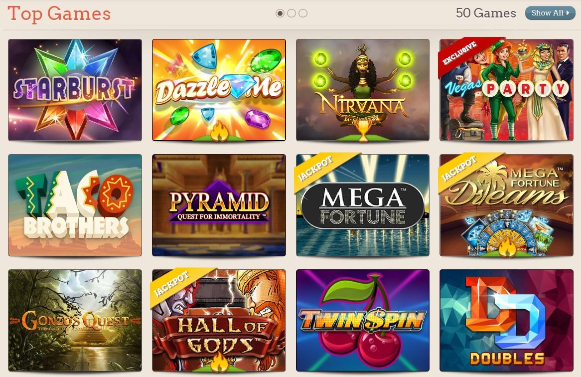 Online Casino - 90109