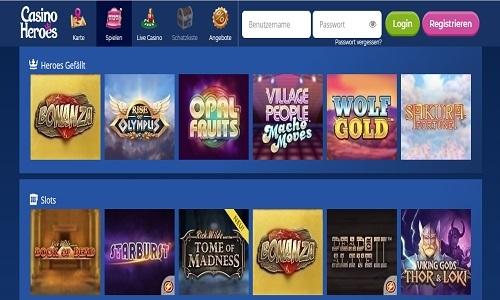 Malta Casino online - 36830