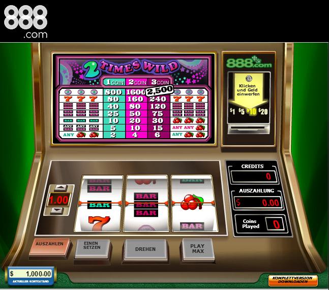 Spielautomaten online - 27457