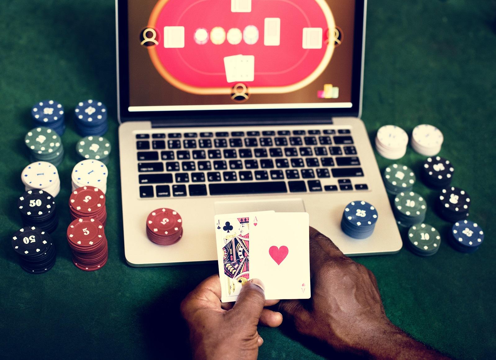 Casino online spielen - 31324