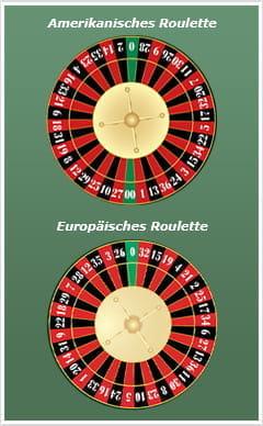 Roulette Spielanleitung Cashpot - 58593