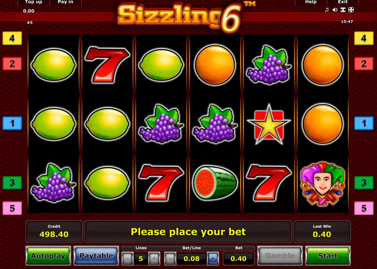 Spielautomaten Bonus - 83651