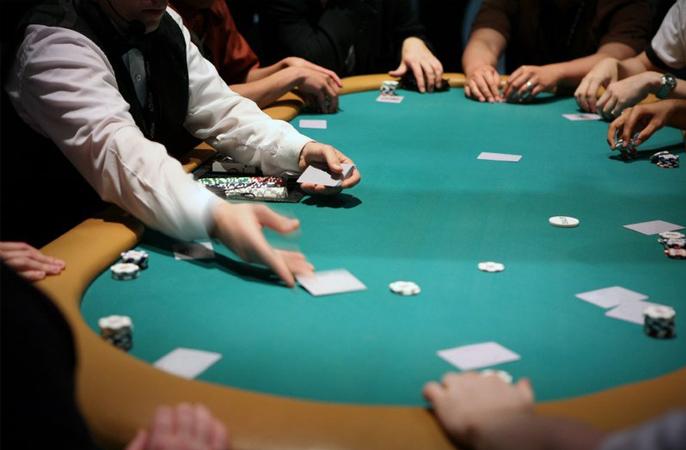Poker Turniere 2020 - 67668