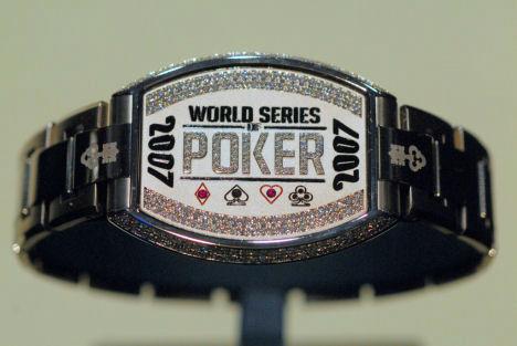 Bracelet WSOP Pots - 25414