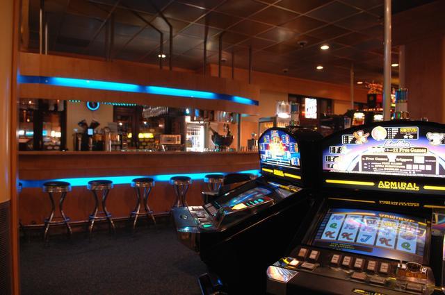 Spielbank Automatenspiel - 14306