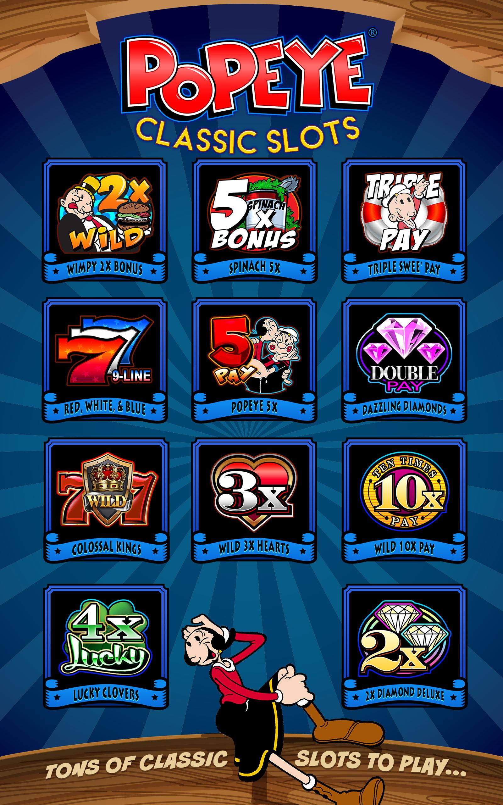 Spielhallen Automaten online - 91942