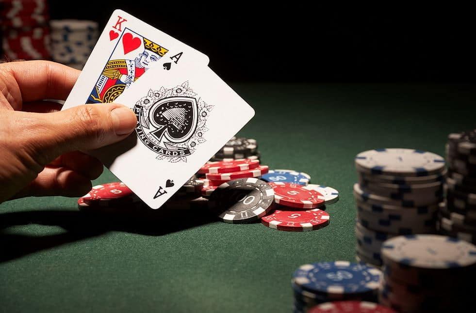 Casino Deutschland - 76939