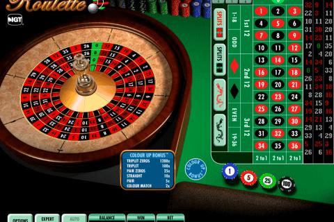 European Roulette online - 17941
