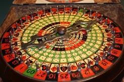 Verdopplung beim Roulette - 56185
