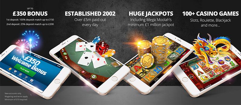 Casino app Erfahrungen - 64518