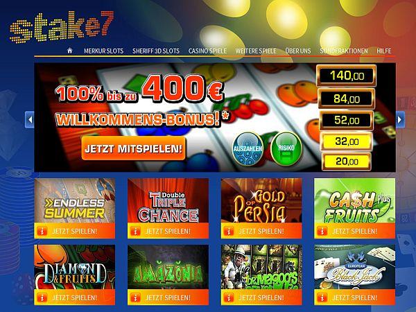 Ehrliches online Casino - 97001