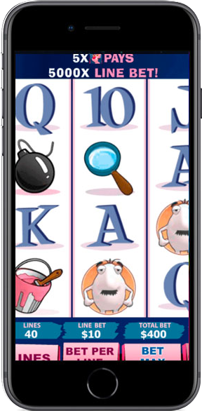 Auszahlungsquote Casino - 54109