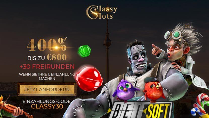 Slots Bonus - 21205