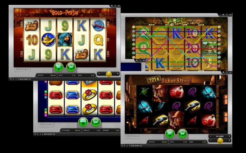 Casino Freispiele kaufen - 41778